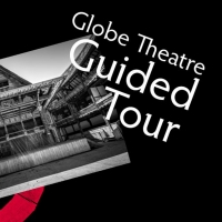 Shakespeare's Globe Restarts Guided Tour With Visitors Onstage For The First Time Photo