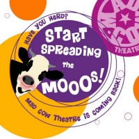 Mad Cow Theatre Announces a Return to Live Programming Photo