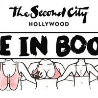 LIFE IN BOOBS Announced At The Second City Hollywood!