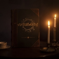 Pipe Dream Theatre Launches New Immersive Musical & Audio Drama Podcast 'AFTERWORDS' Photo