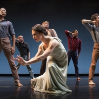 BODYTRAFFIC Will Come to Music Hall Center for the Performing Arts