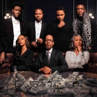 VIDEO: Watch the FOR THE LOVE OF MONEY Trailer Photo