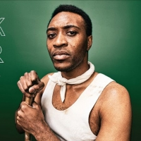 BLACK LOVER - A New Play To Premiere In Auckland Theatre Company's 2020 Season Photo