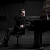 """Shai Wosner Named 2020�""""23 Resident Artist of Peoples' Symphony Concerts Photo"""