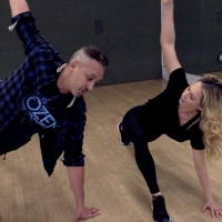 DANCE CAPTAIN DANCE ATTACK: Ben is a Bit of a Fixer Upper with FROZEN's Ashley Elizabeth Hale