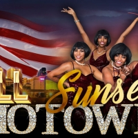 Celebrate Memorial Day In Las Vegas On The Rooftop With ALL MOTOWN Photo