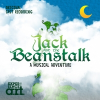 Cast Album Released For Family Musical JACK AND THE BEANSTALK Album