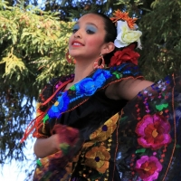 Luther Burbank Center for the Arts Hosts 11th Annual Fiesta de Independencia Photo