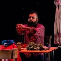Theatre Passe Muraille & Theatre Mada Present The Toronto Premiere Of SUITCASE / ADRENALINE