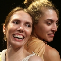 THE WAYWARD DAUGHTER OF JUDAH THE PRINCE to be Presented by Theater for a New City Photo