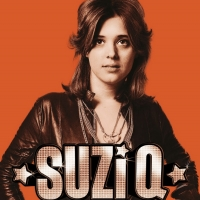 SUZI Q Acquired By Utopia For A July Release In North America Photo