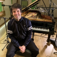 Pianist Dominic Ferris Will Perform in The Tubular Bells 50th Anniversary Concert at  Photo