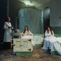 BWW Review: FAST, Park Theatre