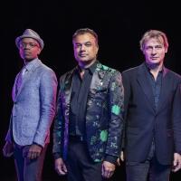Jazz at Princeton University to Present Rudresh Mahanthappa's Hero Trio Photo
