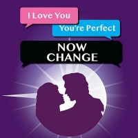 BWW Review: I LOVE YOU, YOU'RE PERFECT, NOW CHANGE at Gretna Theatre Photo