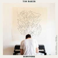 Tim Baker Announces New EP SURVIVORS Photo
