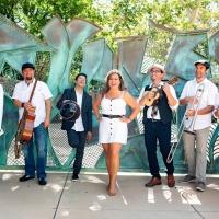 Latin Folk-Fusion Sextet Baracutanga Releases 'Culebra Mala' Photo