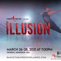 Dance Theatre Of Orlando Presents ILLUSION Photo