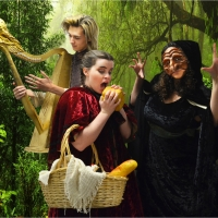 Wright State University Theatre Continues Its 54th Season With INTO THE WOODS Photo