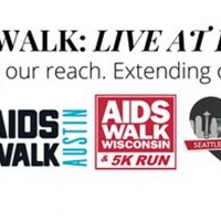 Rita Moreno, Billy Porter And More Join AIDS Walk: Live At Home Streaming Event May 1 Photo