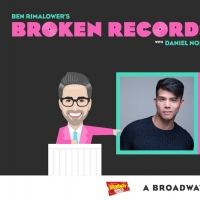 BWW Exclusive: Ben Rimalower's Broken Records with Special Guest, Telly Leung Photo