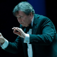 Enjoy AN ENCHANTING EVENING with Julian Schwarzat Palm Beach Symphony Photo