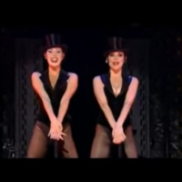 VIDEO: EVERYBODY DANCE NOW! A Look Back at 'Hot Honey Rag' From CHICAGO Photo