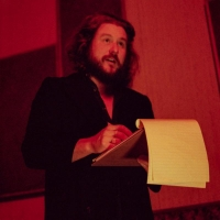 Jim James and NSO Pops Set Live Performance Of Upcoming Album