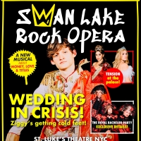 SWAN LAKE ROCK OPERA to Make Off-Broadway Premiere at St. Luke's Theatre Photo