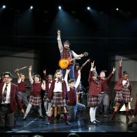 Broadway Rewind: SCHOOL OF ROCK Starts its Broadway Jam Session Video