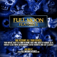 Full Moon Features Launches App To Deliver Fans The Ultimate In Genre Entertainment