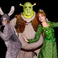 Slow Burn Theatre Company Opens New Season With SHREK, THE MUSICAL