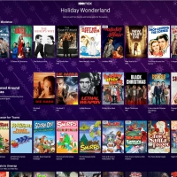 HBO Max Launches 'Holiday Wonderland' Spotlight Page With Holiday Favorites Photo