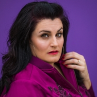 BWW Spotlight Series: Meet Gina D'Acciaro, an L.A. Actress and Regular Performer at Rockwell Table & Stage Photos