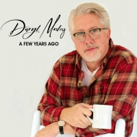 Daryl Mosley Releases Debut Single 'A Few Years Ago' Photo