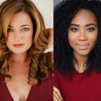 July Masterclasses Announced with Laura Bell Bundy, Laura Michelle Kelly, and Adriann Photo