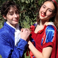 Wembley Theatre Company Presents THE SECRET OF SNOW WHITE