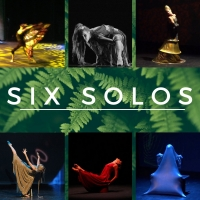 Lynn Brings SIX SOLOS to United Solo Festival, October 28 Photo