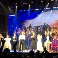 VIDEO: LES MISERABLES- The Staged Concert Returns to the West End! Photo