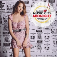 Kalie Shorr Joins Music City Midnight New Year's Eve Lineup Including Keith Urban, Ja Photo