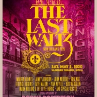 LAST WALTZ NEW ORLEANS All-Star Tribute Show to Take Place During JazzFest