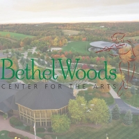 Bethel Woods Center for the Arts Announces PEACE, LOVE & LIGHTS Photo