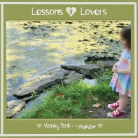 Wonky Tonk's New Album LESSONS & LOVERS Reflects On Relationships Photo