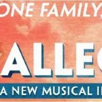 Broadway On Demand Presents ALLEGIANCE Tomorrow Photo