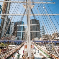 October 2020 Events Announced At The South Street Seaport Museum Photo