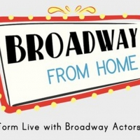 Nik Walker, Sara Jean Ford and More Join Broadway From Home Virtual Cabaret Photo