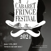 Adelaide's Cabaret Fringe Festival Launches 2021 Program Photo