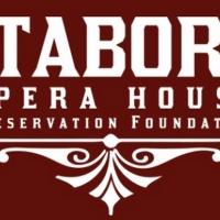 Nearly $1.5 Million Raise to Rehabilitate the Tabor Opera House Photo