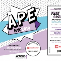 Actors Pro Expo Returns October 26th: Meet With Casting Directors, Audition, Attend S Photo