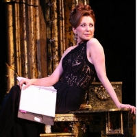 VIDEO: New York City Center Kicks Off Encores Archives Project With Donna Murphy Singing 'Could I Leave You?' From FOLLIES